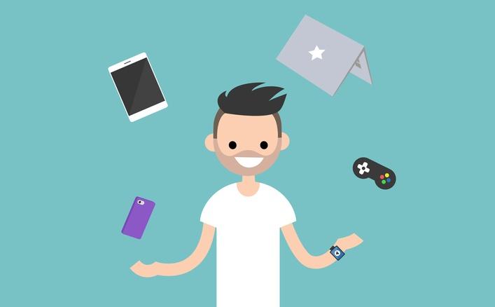 5 Ways Millennials Are Redefining Work-Life Balance