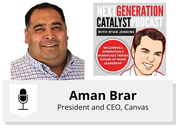 Hire Gen Z Faster Using Text-Based Interviewing with Aman Brar