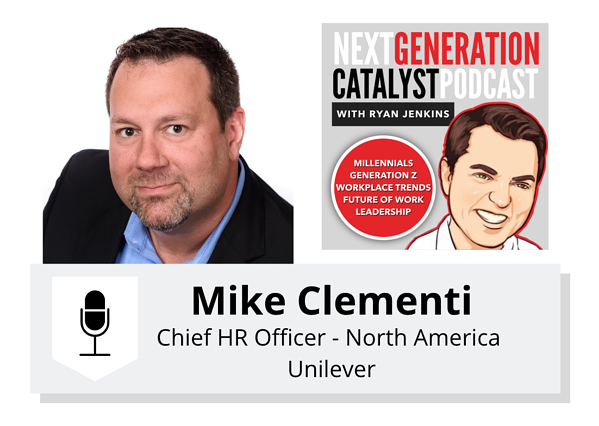 How Data and Digital Are Disrupting Talent Acquisition with Mike Clementi-1
