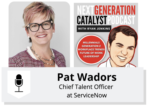 How Diversity & Inclusion Impacts Learning & Development with Pat Wadors