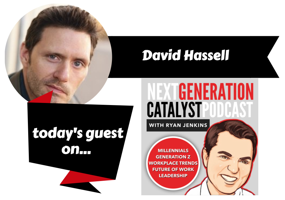 How Employee Feedback Can Skyrocket Engagement and Performance with David Hassell