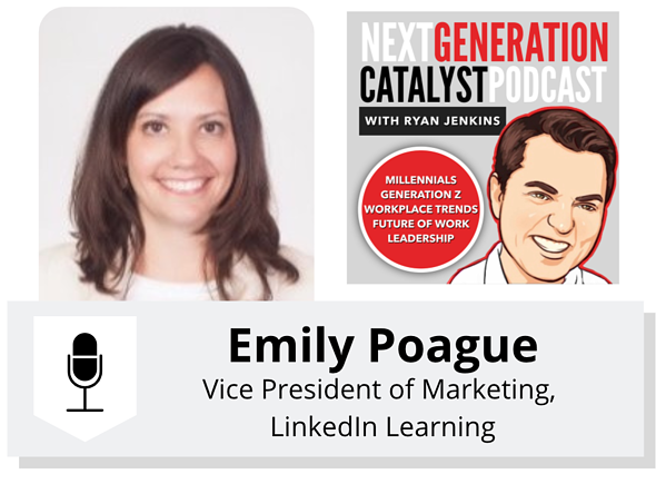How Gen Z Is Shaping a New Era of Learning with Emily Poague
