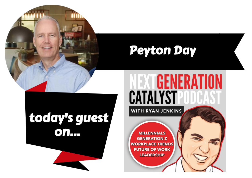 How Physical Workspaces Can Attract and Retain Next Generation Talent with Peyton Day