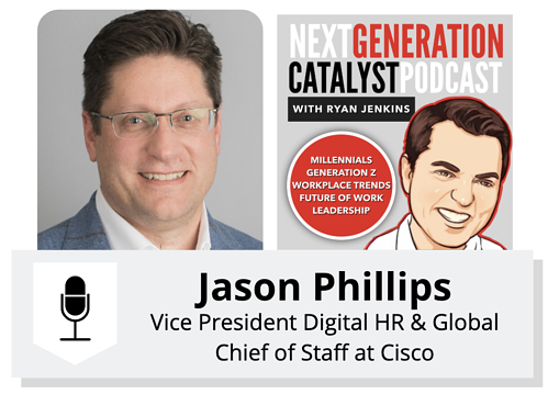 How Talent Acquisition Is Evolving with Jason Phillips