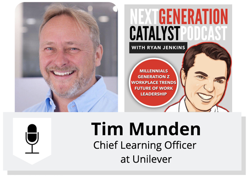 How to Create Greater Focus Among a Team (or Individual) with Tim Munden