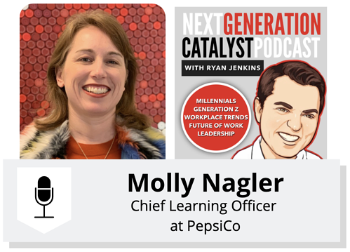 How to Have L&D Give Time Back to Employees with Molly Nagler