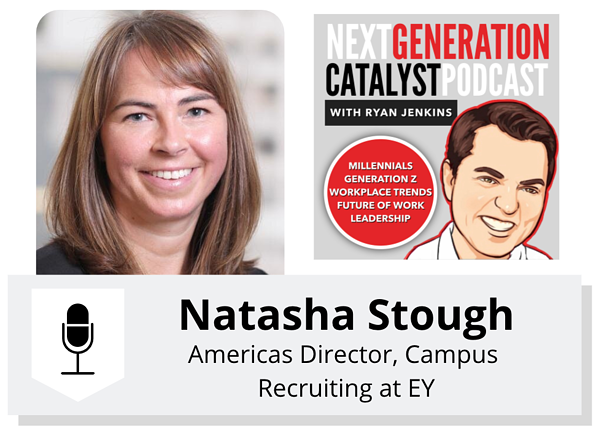 How to Recruit Generation Z with Natasha Stough