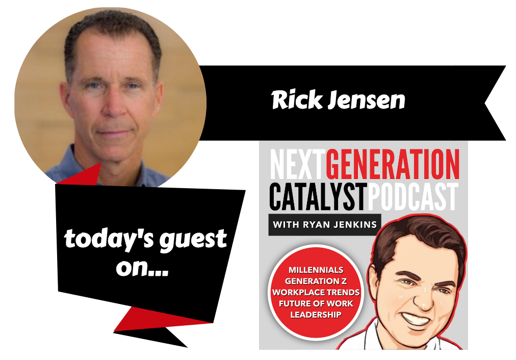 How to Recruit and Lead Inclusively Across Generations with Intuit's Chief Talent Officer, Rick Jensen