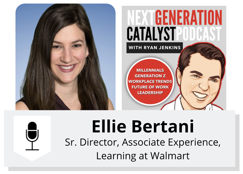 How to Scale Personalized Learning & Development with Ellie Bertani