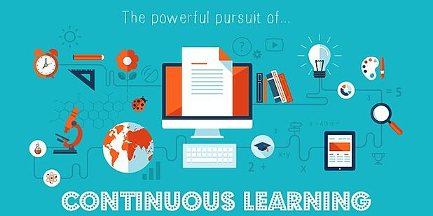18 Quotes To Inspire You To Embrace The Powerful Pursuit Of Continuous Learning