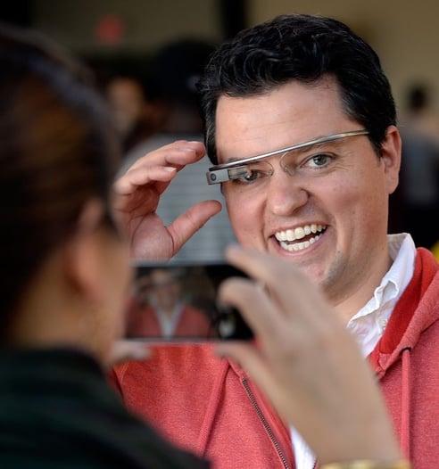 AJC Google Glass