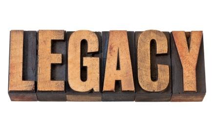 Digital Legacy