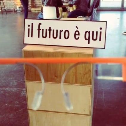 Google Glass Translator