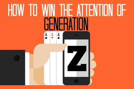 How To Win The Attention Of Generation Z