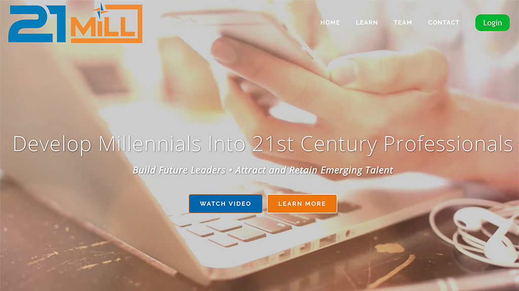 How to Deliver Training For Millennials Just Got Easy
