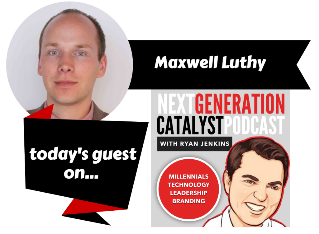 How to Spot Trends and Use Them for Innovation with Maxwell Luthy [Podcast]