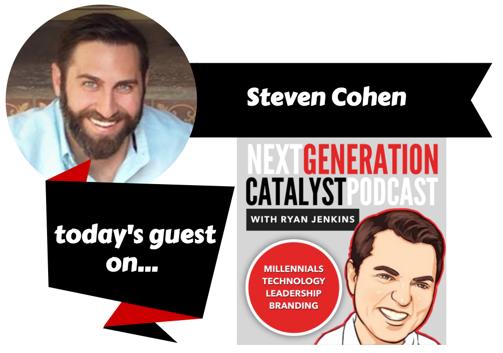 How Workplace Training Can Attract, Retain, and Develop Millennials with Steven Cohen