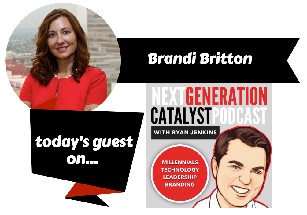 How Dress Code Can Be Used to Attract and Retain Millennial Talent with Brandi Britton