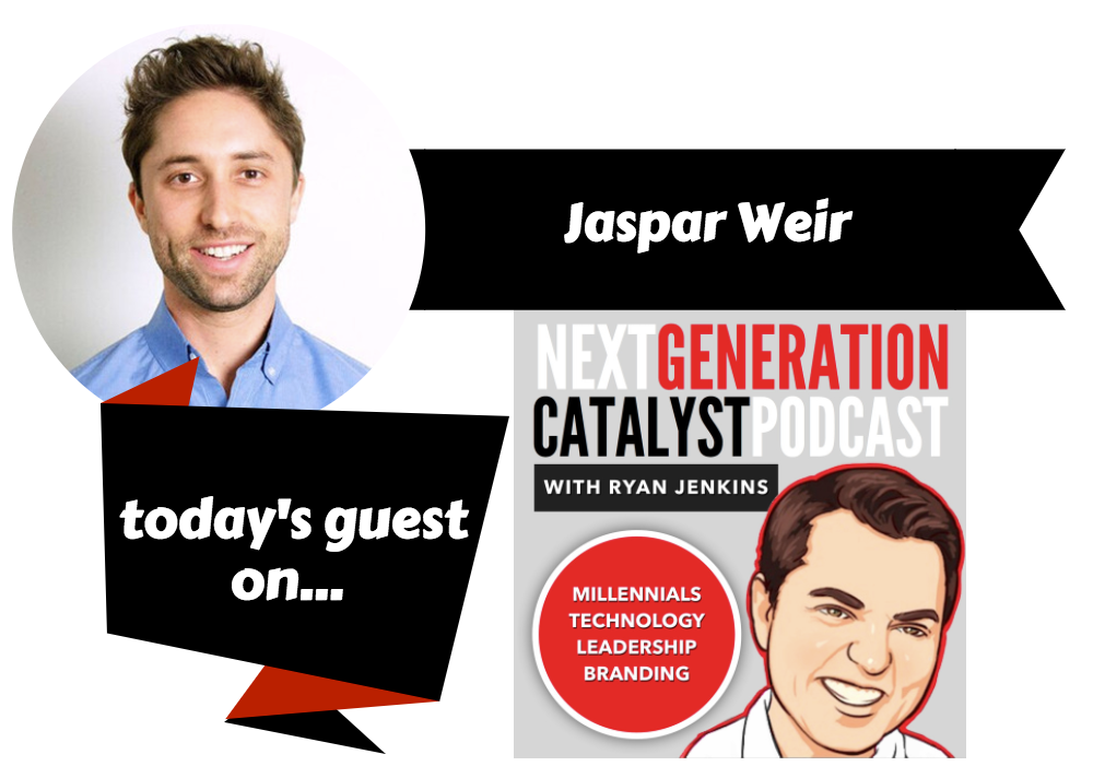 Solutions for Effectively Leading Multi-Generational Workforces with Jaspar Weir