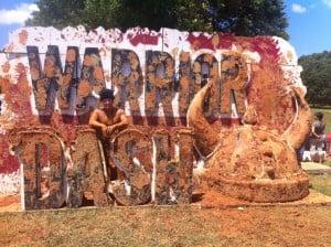 Warrior Dash 2013 - Ryan Jenkins
