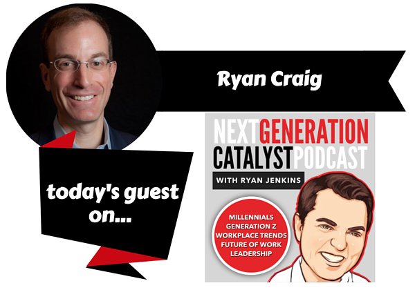 The Evolving Alternatives to College and Why Generation Z Is Exploring Them with Ryan Craig