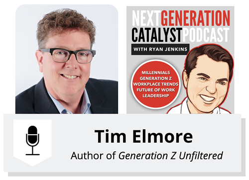 The Unique Challenges Facing Gen Z And How to Overcome Them with Tim Elmore