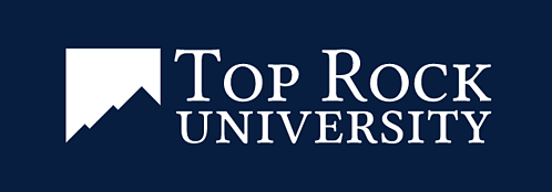 Top Rock University Annoucement