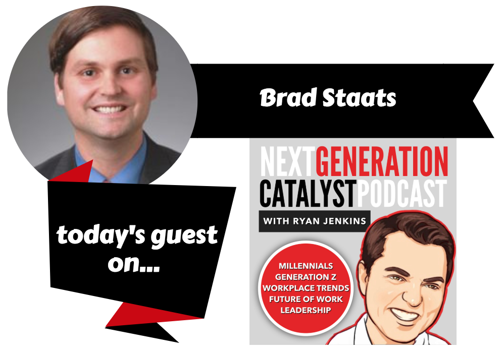 Why Continuous Learning Matters and How to Create a Culture of Dynamic Learners with Brad Staats