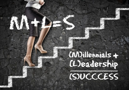 Image result for millennial leaders